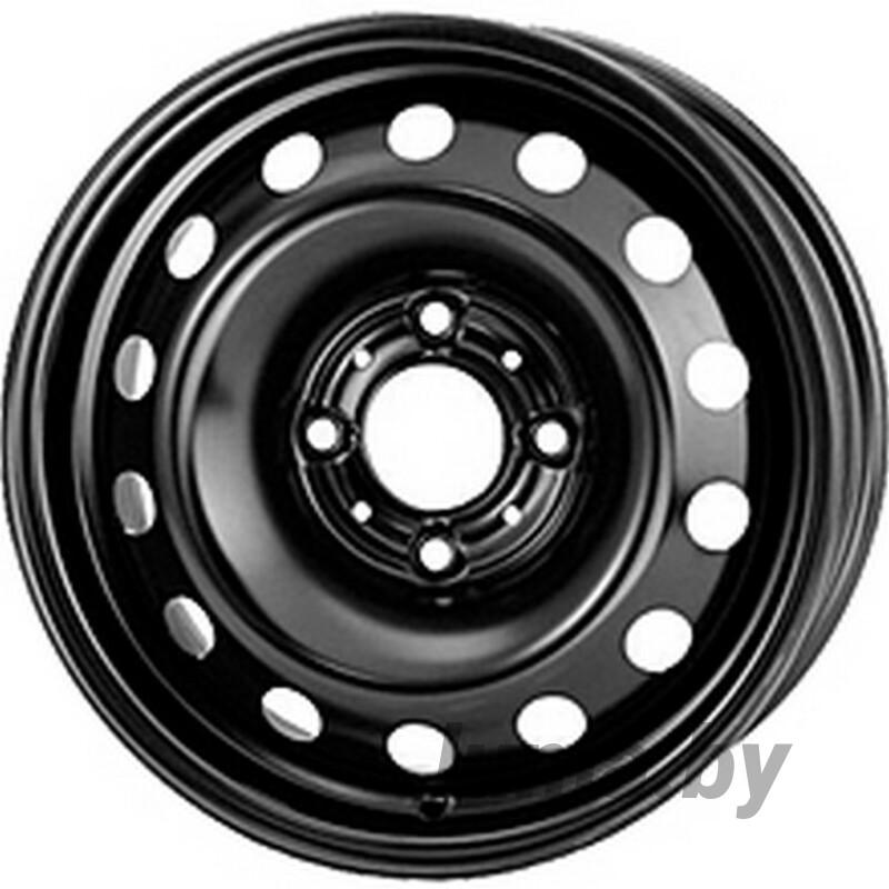 ТЗСК ВАЗ-2108 Черный Черный 5.5 x13 4x98 ET35 DIA58,6