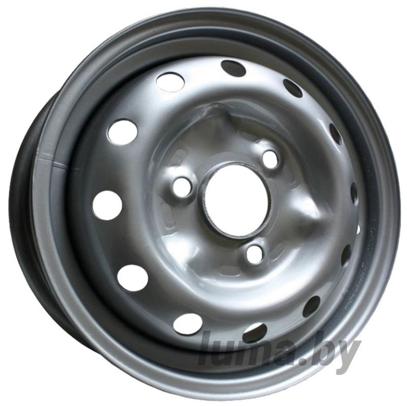 Штампованный диск Accuride 11110-3101015-04 Серебро 4,0x12 3x98 ET40 DIA60