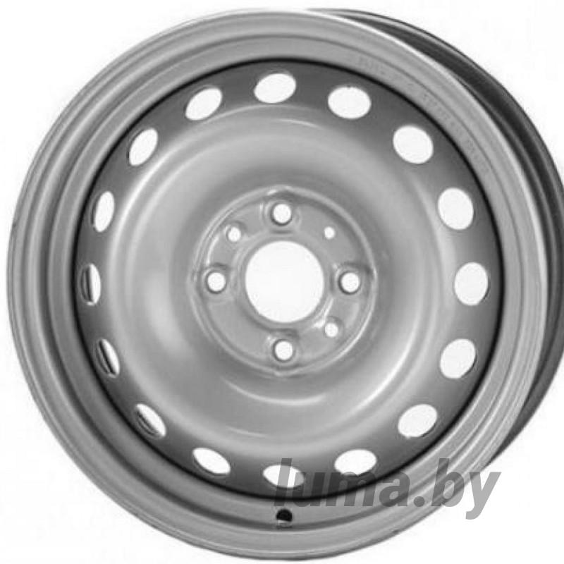 Trebl 42B29C Silver Серебристый 5.0 x13 4x98 ET29 DIA60,1