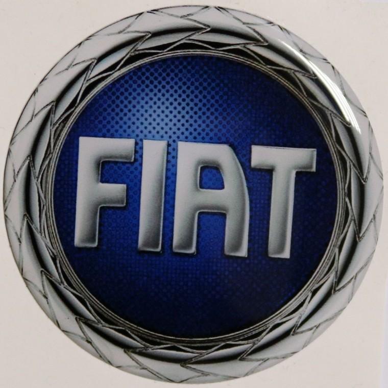 Fiat 60мм черный