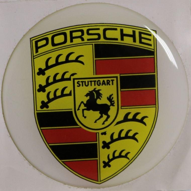 Porsche 44мм серебро